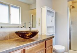 Améliorez votre salle de bains en deux jours pour 200$