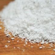 Comment réduire votre consommation de sel