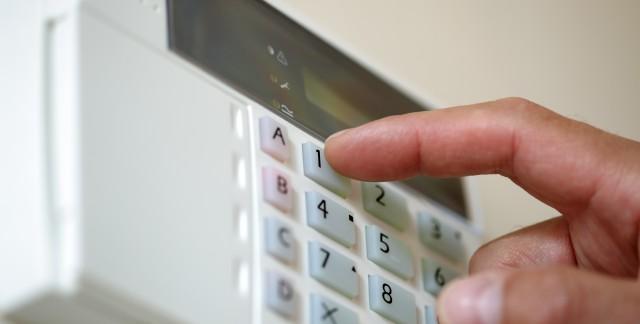 6 systèmes de sécurité pour vous protéger à domicile