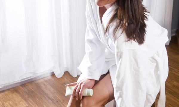 Guide d'utilisation de lotions autobronzantes