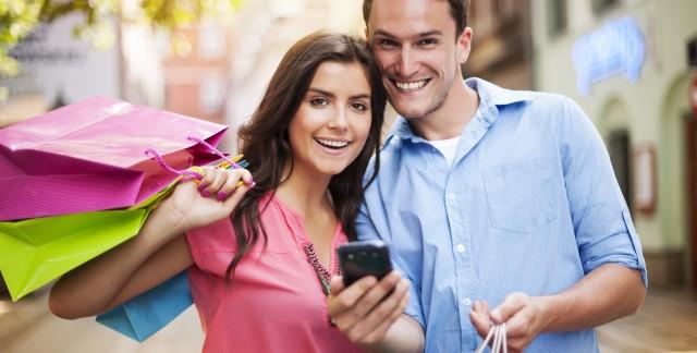 6 façons de faire vos courses plus rapidement tout en vous amusant