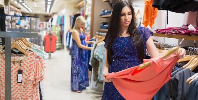 5 astucesde modepour bien magasiner ses vêtements