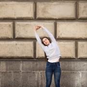 Arthrite: 4étirements pour détendre votre dos