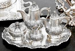 6 conseils avisés sur la façon de nettoyeret de ranger del'argenterie