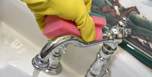 5 conseils pour nettoyer votre évier