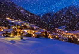 Le monde merveilleux des forfaits de ski