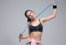 7 façons simples et amusantes de faire de l'exercice