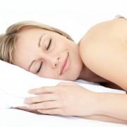 Le sommeil est bon pour le cœur