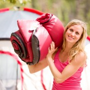 Conseils pour l'entretien et le lavage des sacs de couchage