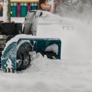 Guide pour l'entretien des souffleuses à neige en hiver