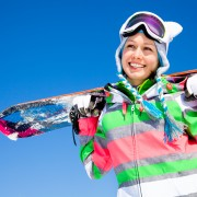 5 exercices pour lessnowboarders