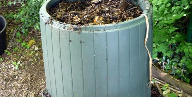 Comment obtenir du terreau avec le compostage