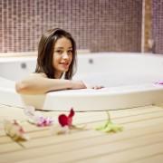 Commentgarder votre spa ou votre baignoire balnéotoujours propres