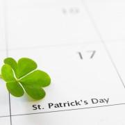 4 activités amusantes pour fêter la Saint-Patrick
