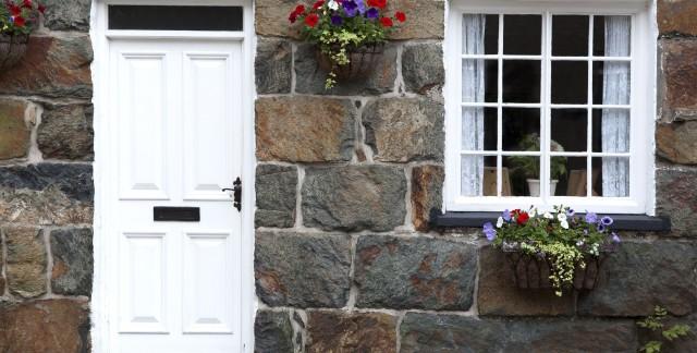 Des conseils de propour construireune maison en pierre