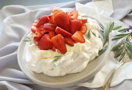 2 recettes de desserts classiques