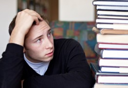 Gestion du stress: prendre le stress au sérieux