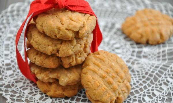 Dessert décadent: recette de biscuitsau sucre maison