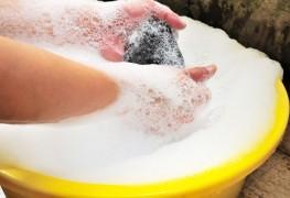 savez vous comment nettoyer une tache de sang sur un v tement trucs pratiques. Black Bedroom Furniture Sets. Home Design Ideas