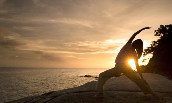 4 maladies qui peuvent tirer avantage du tai-chi