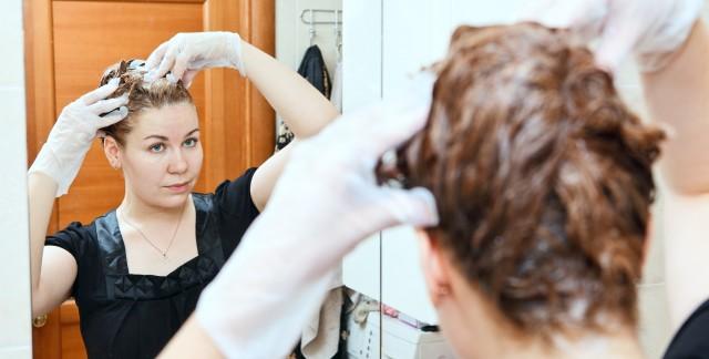 9 soins et teintures maison pour les cheveux