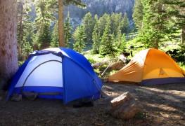 6 conseils éprouvés et véridiques pour nettoyer les tentes