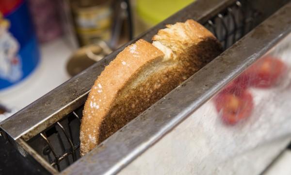 5 conseils pour entretenir votre grille-pain