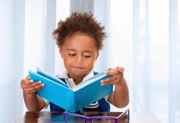 3 manières simples d'apaiser votre enfant de trois ans