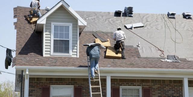 Comment choisir le bon type de toit?