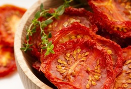 3 façons de préserver les tomates du jardin