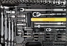 Trouver les bons outils pour 6 rénovations à domicile