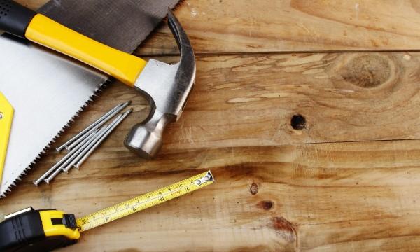 4 solutions faciles pour les planchers endommagés