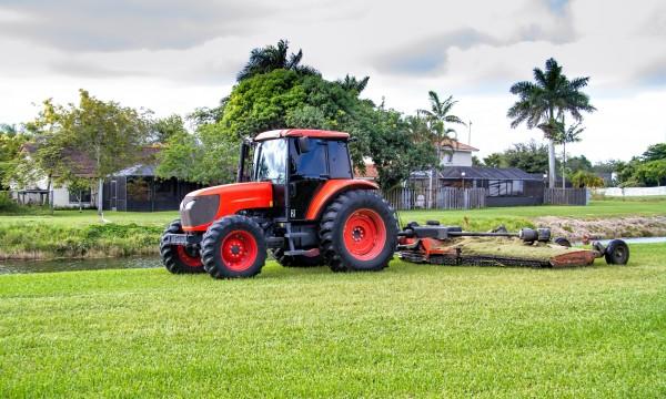 Prévenir de coûteuses réparations survotre tracteur tondeuse