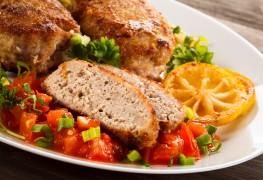 Étapes faciles pour un excellent pain de viande de dinde