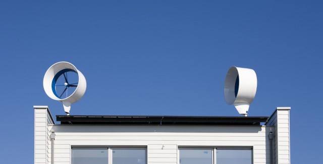 4 étapes pour recueillir les bénéfices de l'énergie éolienne
