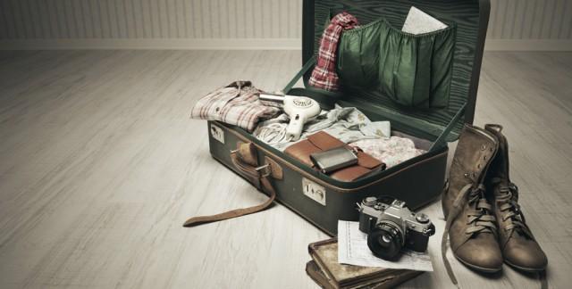 Comment faire sa valise?