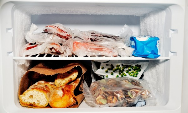 3 astuces utiles pour congeler correctement vos aliments