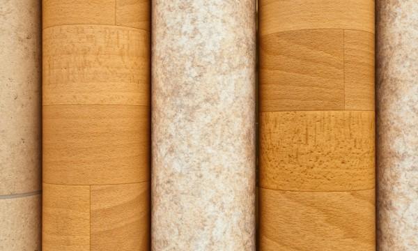 4 solutions faciles pour les planchers en vinyle