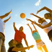 Volleyball facile pour débutants