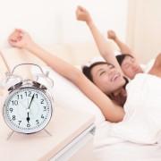 Moyens naturels pour traiter la fatigue