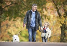 Séances d'entraînement de marche: 8 façons de vous motiver