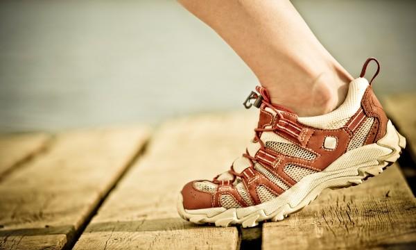 4 façons simples d'améliorer votre séance de marche