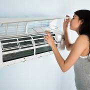 6 conseils pour le nettoyage d'un climatiseur individuel