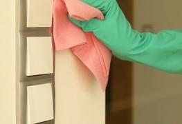 5 conseils pour nettoyer murs et plafonds