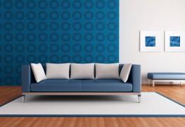 Tapissez votre pièce en beauté avec le papier peint parfait