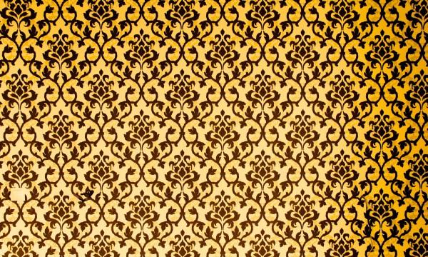 astuces rapides pour nettoyer du papier peint trucs pratiques. Black Bedroom Furniture Sets. Home Design Ideas