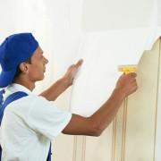 Comment enlever le vieux papier peint
