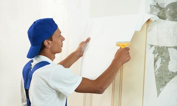 Comment enlever le vieux papier peint | Trucs pratiques