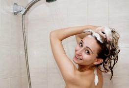 8 conseils pour laver vos cheveux correctement