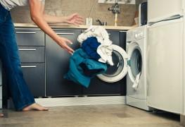 Augmentez la durée de vie de votre machine à laver
